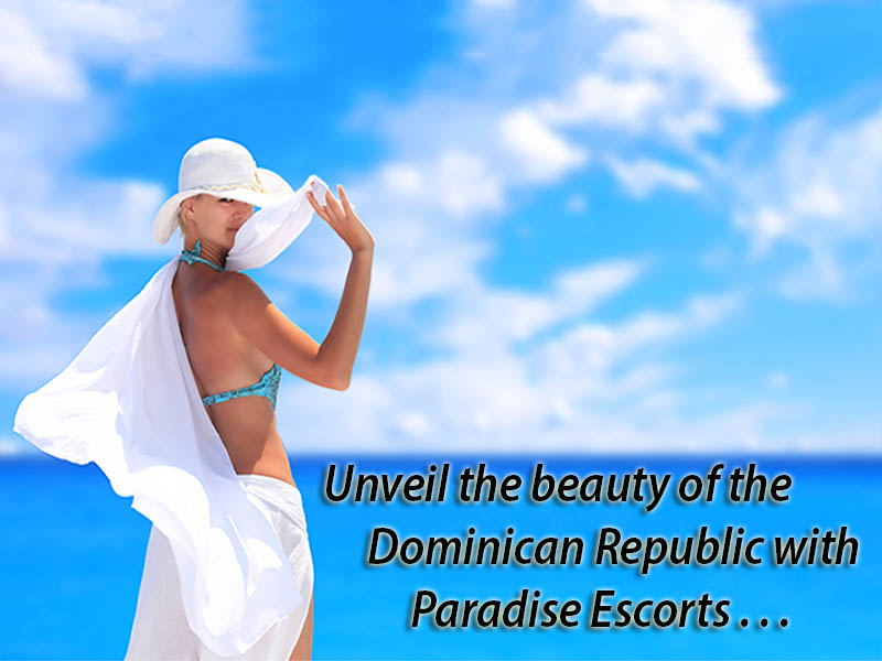 Welcome to Paradise Escorts!